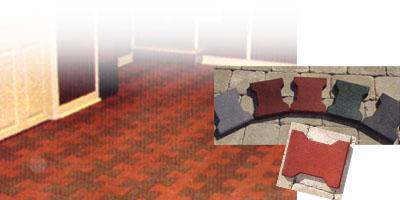 couvre planchers c c r couvres planchers tuiles patios garderies parcs piscines caoutchouc recycl. Black Bedroom Furniture Sets. Home Design Ideas